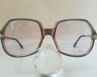 1d30901207 VINTAGE CAZAL eyeglasses SUNGLASSES old school N.Y.C. rapper hip hop run  D.M.C. handmade in west germany mod 305 N.O.S. 80s new old stock