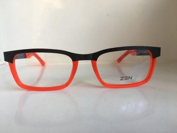 VINTAGE  MOD ZEN new wave vintage  eyeglasses sung