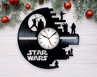 Christmas star wars gifts