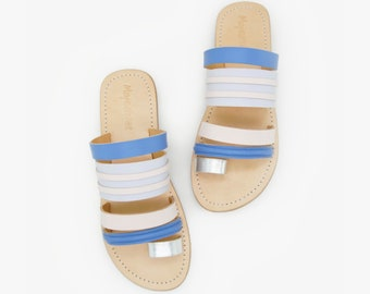 450700b1b336d9 Leather Sandals - Comfy and Stylish. Designed