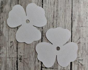 FLOWER die cut /& Nipple die cut Wooden dies MY Scrabooking