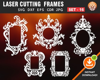 Layout Vector Patterns
