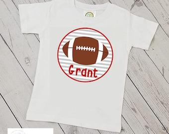 c2af9933e87 Boy Alabama Football Shirt