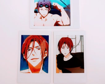 Rin Matsuoka Etsy A request from a friend. rin matsuoka etsy