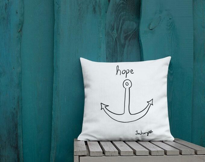 Hope Premium Pillow