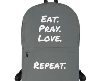 Simplicity Backpack