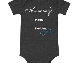 Mummy's man T-Shirt