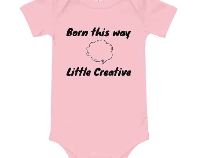 Little Creative T-Shirt