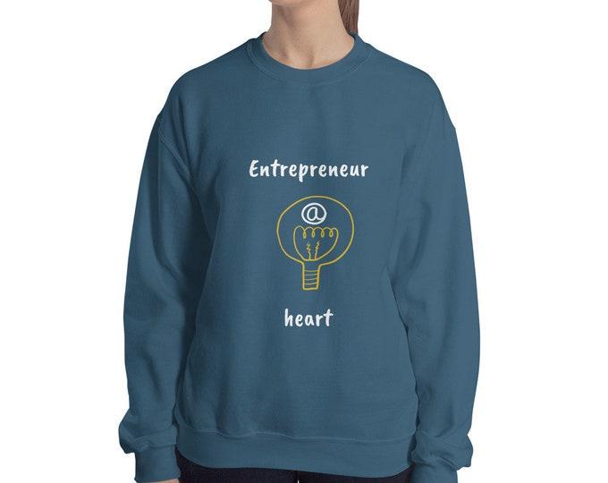 Lifestyle Boss Unisex Sweatshirt