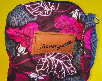 Keep Me Close handmade necessities bag