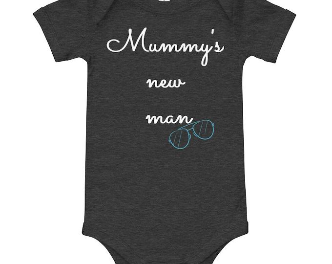 Mummy's man T-Shirt