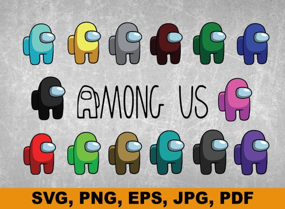 Among Us Svg Bundle Among Us Vector Svg Among Us Game Svg Etsy Polish your personal project or design with these knife transparent png images, make it even more personalized and. among us svg bundle among us vector svg among us game svg among us character png among us png among us svg files among us logo