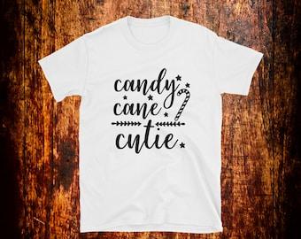 76c9934cdc21 Candy Cane Cutie Shirt