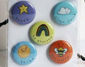 Happy Badges, Teachers re...