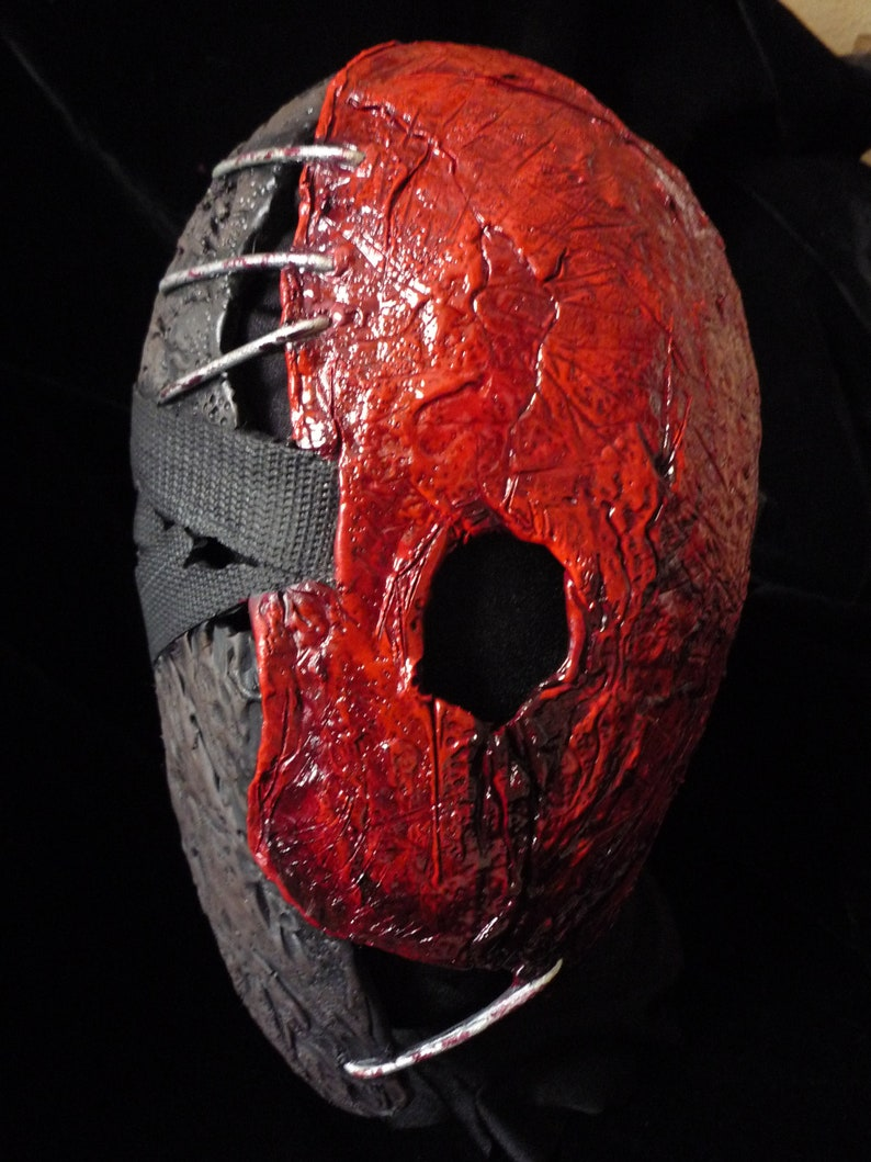 Dead By Daylight Trapper cosplay mask skin 2
