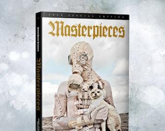 Masterpieces 2020 Special Edition