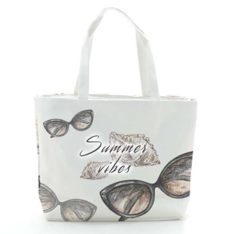 Roses Holiday Sea For Girls Hat Vacation Liner Shells Watercolor Summer Slipers Beautiful Glasses Watercolor Clipart Basket