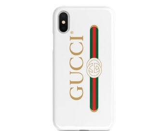 huge selection of 66a40 80920 Gucci phone case   Etsy