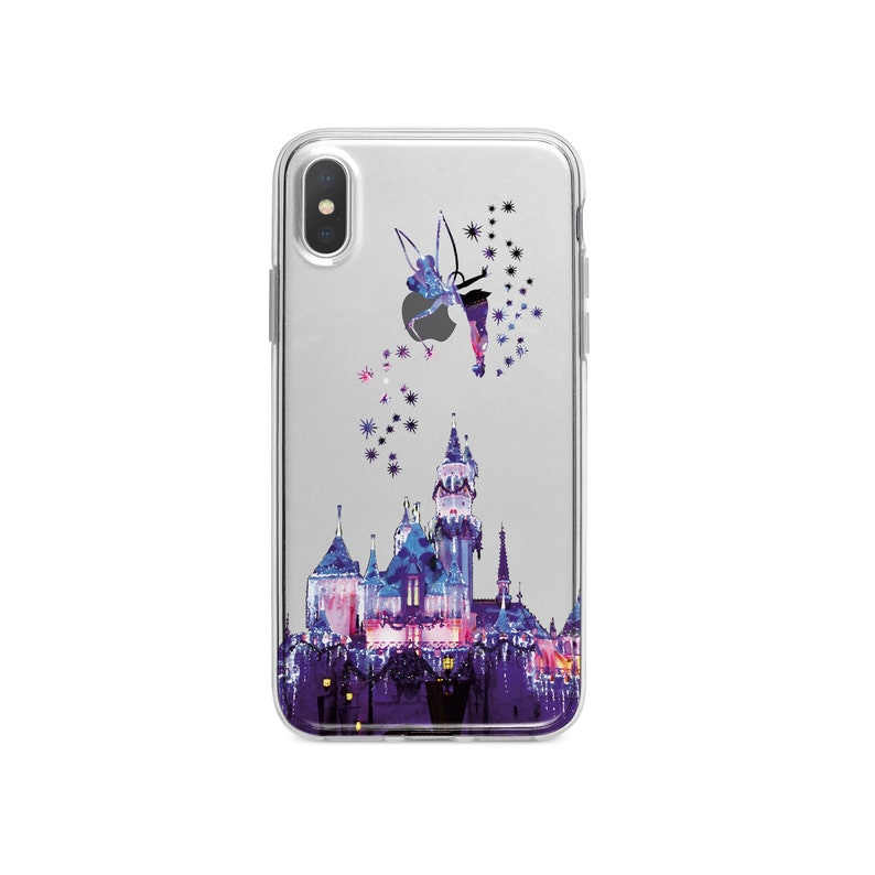 8 iphone case disney