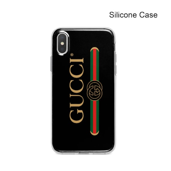 watch ba146 4e403 Inspired by iPhone Xs Max Case Gucci Case iPhone 8 Plus iPhone 8 Gucci logo  Note 9 iPhone XR Gucci iPhone 7 7 Plus Samsung S9 Plus iPhone SE