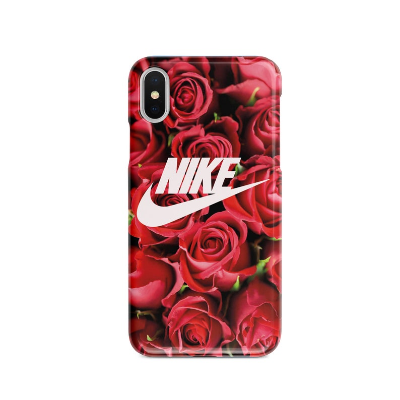 the best attitude 52298 0a8eb Inspired Nike Case iPhone 8 case iPhone 8 Plus iPhone Xs Max case iPhone Xs  case iPhone 7 Plus IPhone 6 Plus iPhone 7 IPhone 6s Nike Sport