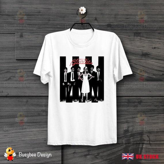 Blobdie Parallel Lines Men's T-shirt - S to 4XL
