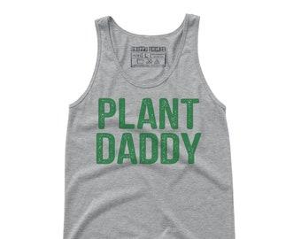7ea1c028 Plant daddy plant daddy,plant dad,plant man,plant dad tank,plant tank,arborist  tank,landscape tank,garden tank top,garden lover tank