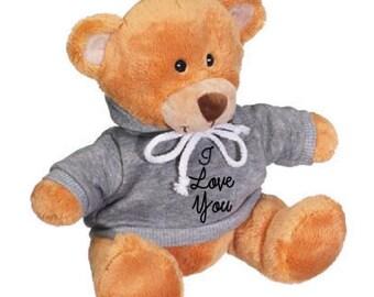 Teddy Bear Clothes Etsy