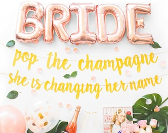 Champagne Party Etsy