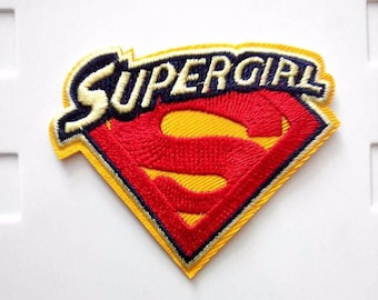 picture about Supergirl Logo Printable referred to as Supergirl brand Etsy
