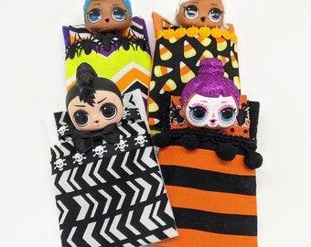 Fits 18 Dolls Doll Nap Mat 14 x 27 x 1 Personalized