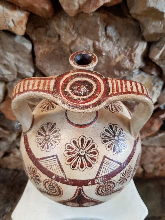 MUSEUM COPY Mycenaean Period 1600-1100 B.C