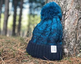 16b24df79bf84 Alaskan Beanie Bobble Winter Hat