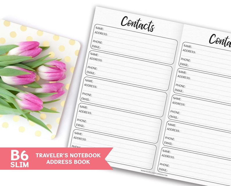 image about Printable Phonebook called Telephone Ebook Pdf