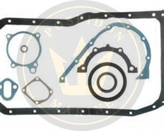 Volvo Penta MD6 MD7 conversion gasket set replaces 876314 875509