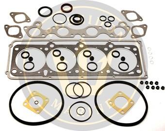 AQ145B 18-0377 Cooling Pipe Gaskets Volvo//Penta AQ145A BB145A