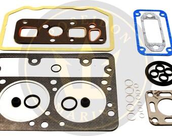 Volvo Penta 2001 2001AG 2001B 2001BG head gasket set replaces 876307