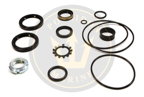 876266 876267 Drive unit seal kit for Volvo Penta DP-C DP-D DP-E RO