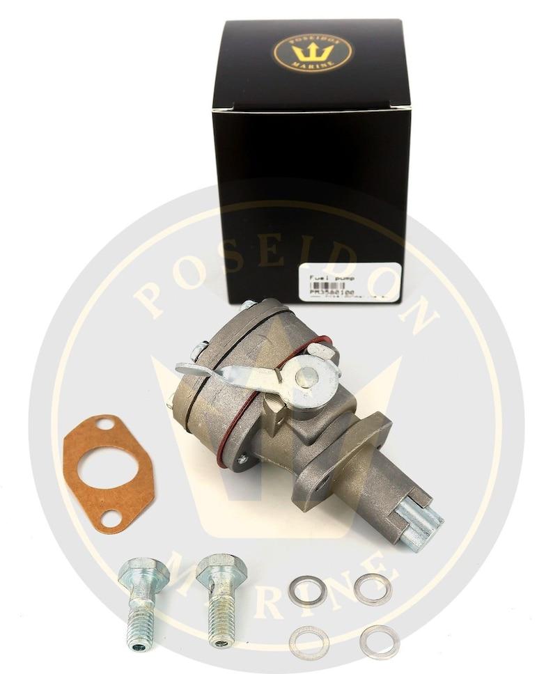 Fuel pump for Perkins 103-10 Volvo Penta D2-55 MD2010 2020 2030 2040 RO:  3580100