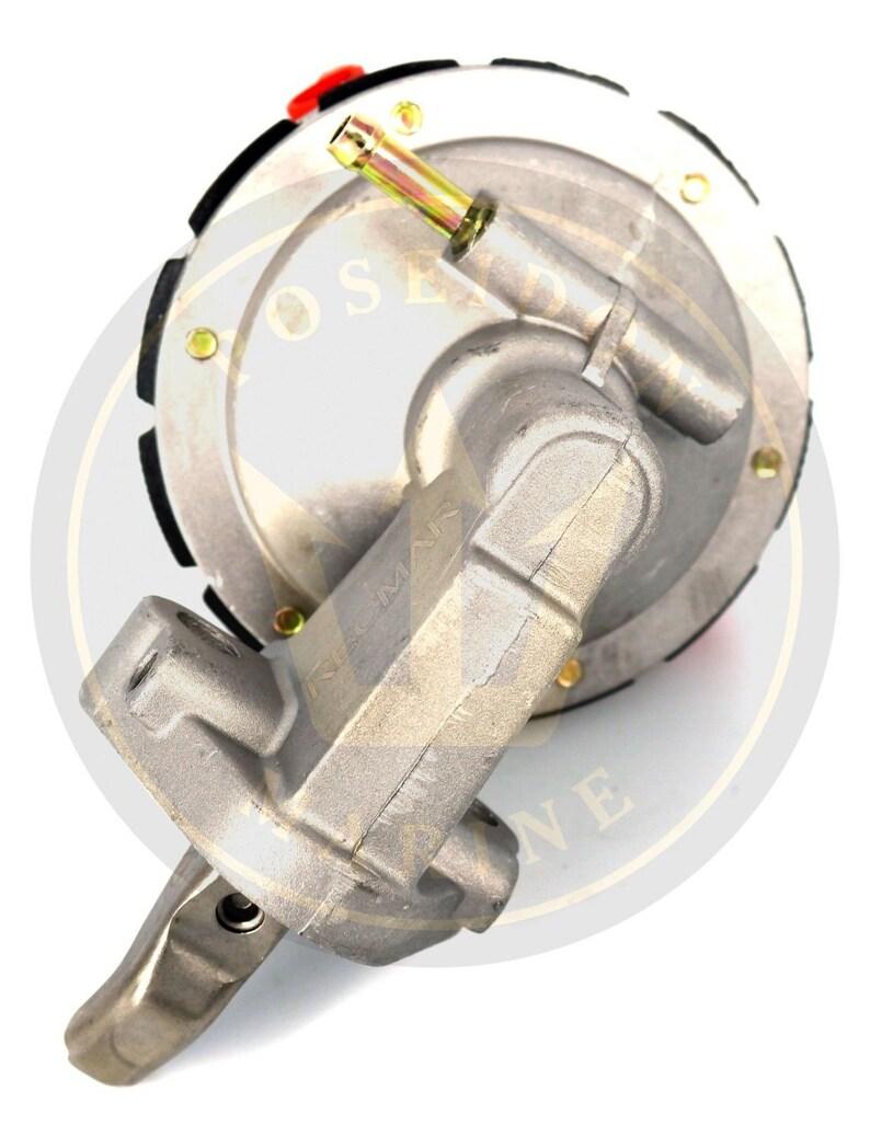 Mechanical Fuel Pump for Volvo Penta 3854858, Mercruiser 3 0L, 42725A3,  861676