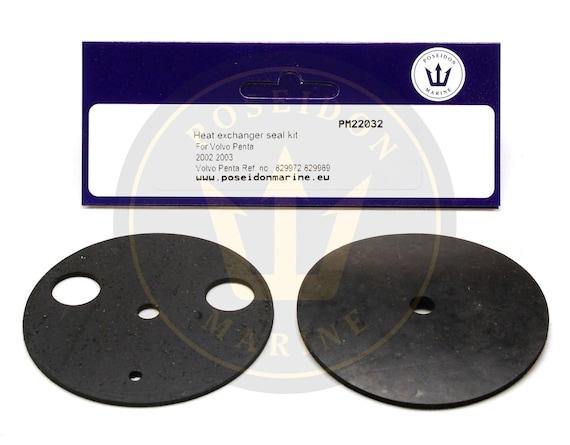 Volvo Penta  Heat Exchange Seal  # 855405   M-91