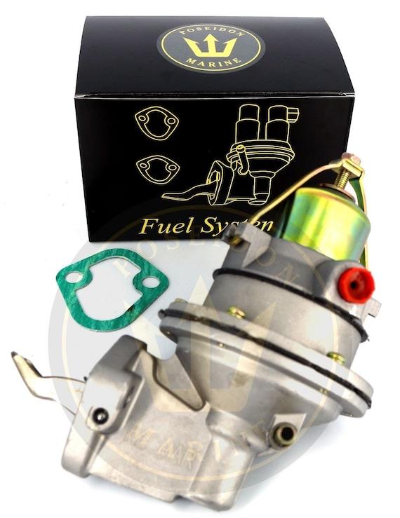 Kraftstoffpumpe fuel pump für Volvo Penta 833323 21134777 MD6 MD7 MD11