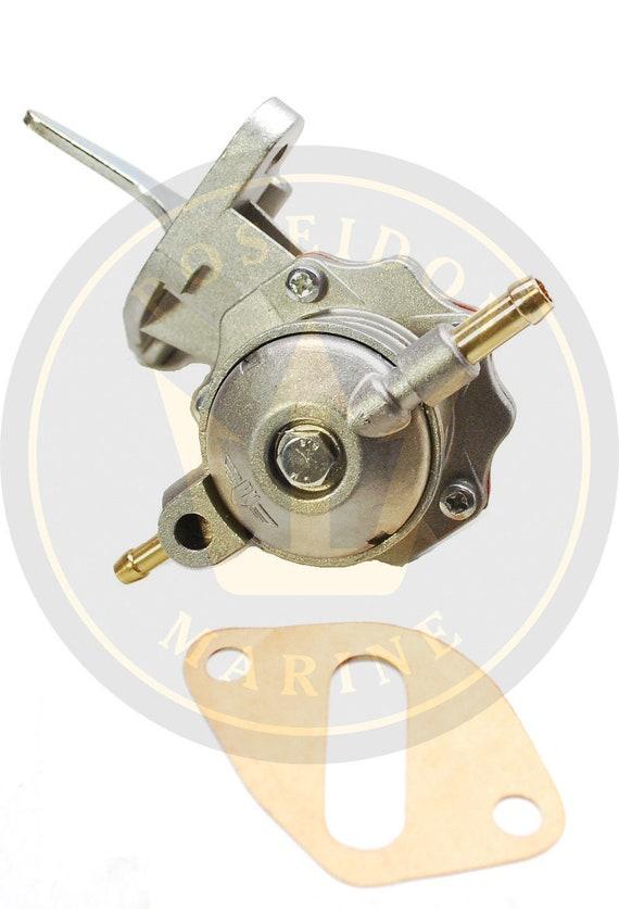 ersetzt 3580100 Kraftstoffpumpe für Volvo Penta D2-55 A