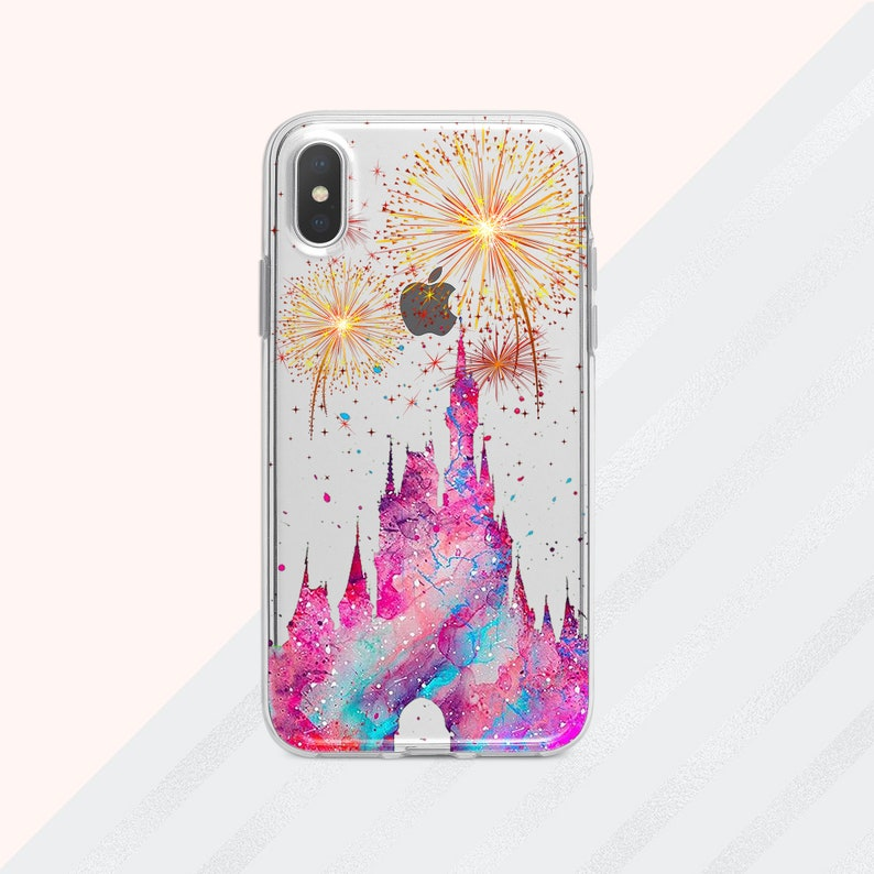 coque iphone xs max disney princesse
