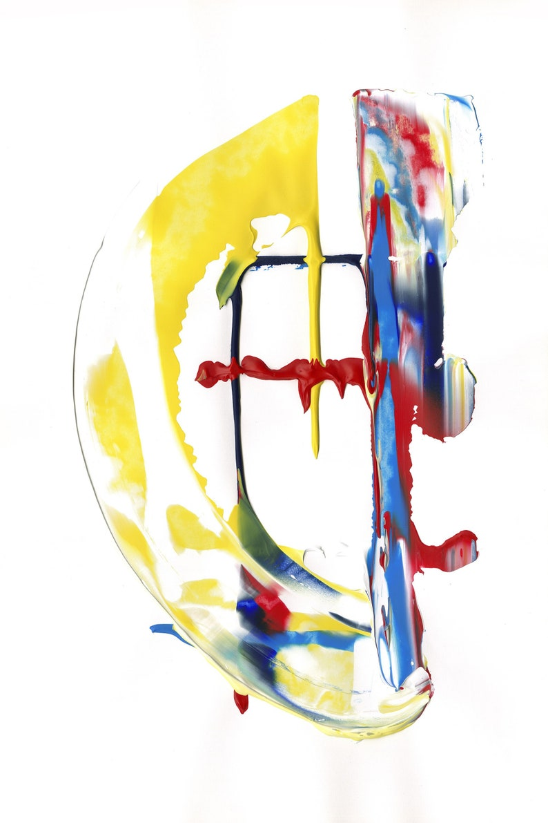 Torch Song  Open Edition Fine Art Print From the Signature image 0
