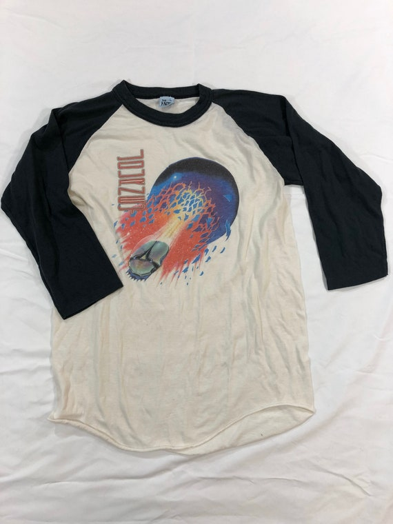 VINTAGE The Knits Concert tee