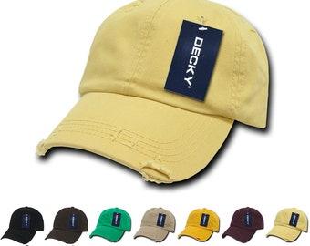 4a0c039ff Vintage dad hats | Etsy