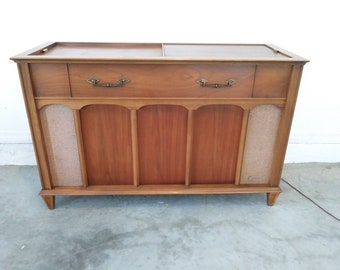 stereo console etsy