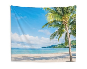 Tropical Tapestry Etsy