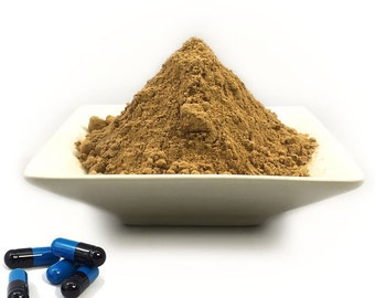 e22ee7372c71 Organic Ancient Aphrodisiac Egyptian Blue Lotus 50x  50 1 Pure Extract  Capsules 500mg  1 Rated